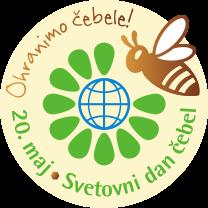 20.maja obeležujemo svetovni dan čebel